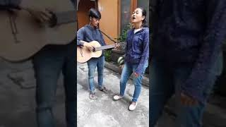 Download Video Pengamen Suara Emas Mendadak Viral MP3 3GP MP4