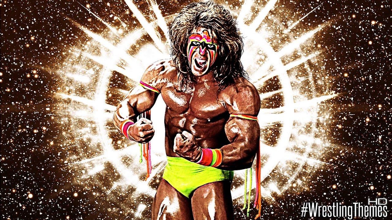 Golden State Warriors Wallpaper Hd 1987 1996 Ultimate Warrior 1st Wwe Theme Song