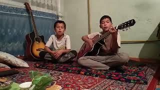 Turkmen Gitara Yas talanatlar
