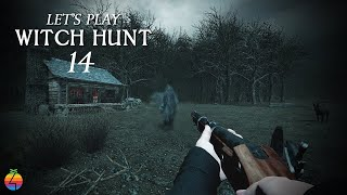Let s Play - WITCH HUNT (Part 14)