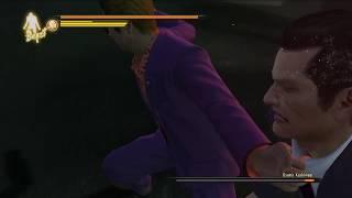 Custom Style: Beast 2, the sequel to Beast - Yakuza 0 PC mods