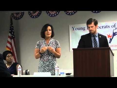 Young Democratic Forum