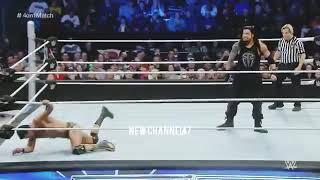 WWE Robin giloban ..... Tune Mujhpe Karke Sitam Dil Ko Har Bar rulaya Story song