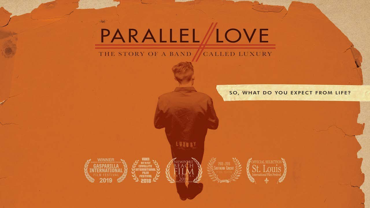 Parallel Love: The Story of a Band Called Luxury Longform Trailer (2019)