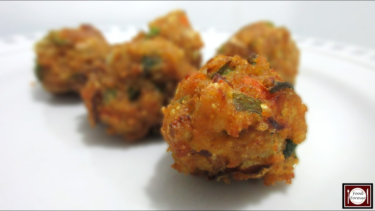 Leftover rice pakoda recipe in hindi leftover rice pakoda recipe in hindi rice pakora leftover rice recipe food forever forumfinder Image collections