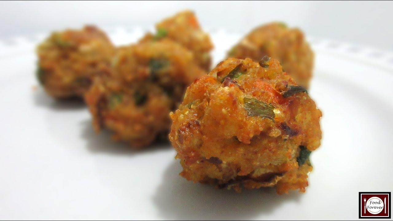 Leftover rice pakoda recipe in hindi leftover rice pakoda recipe in hindi rice pakora leftover rice recipe food forever forumfinder Gallery