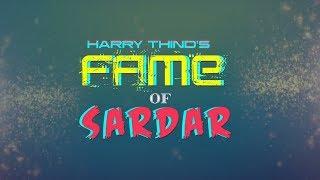 Fame Of Sardar (Audio Song)   Harry Thind   Mr.UR   Mangla Records