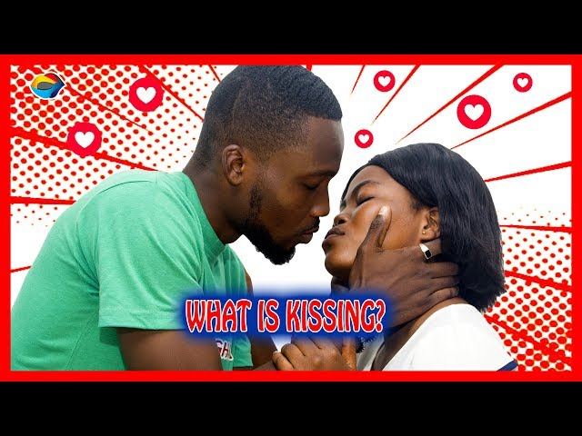 What is KISSING?
