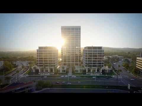 520 Newport Center - Irvine Company Office Properties