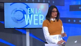 #EnLaWeb Oscar Perez sigue siendo noticia en Venezuela  SEG 1 -01/25