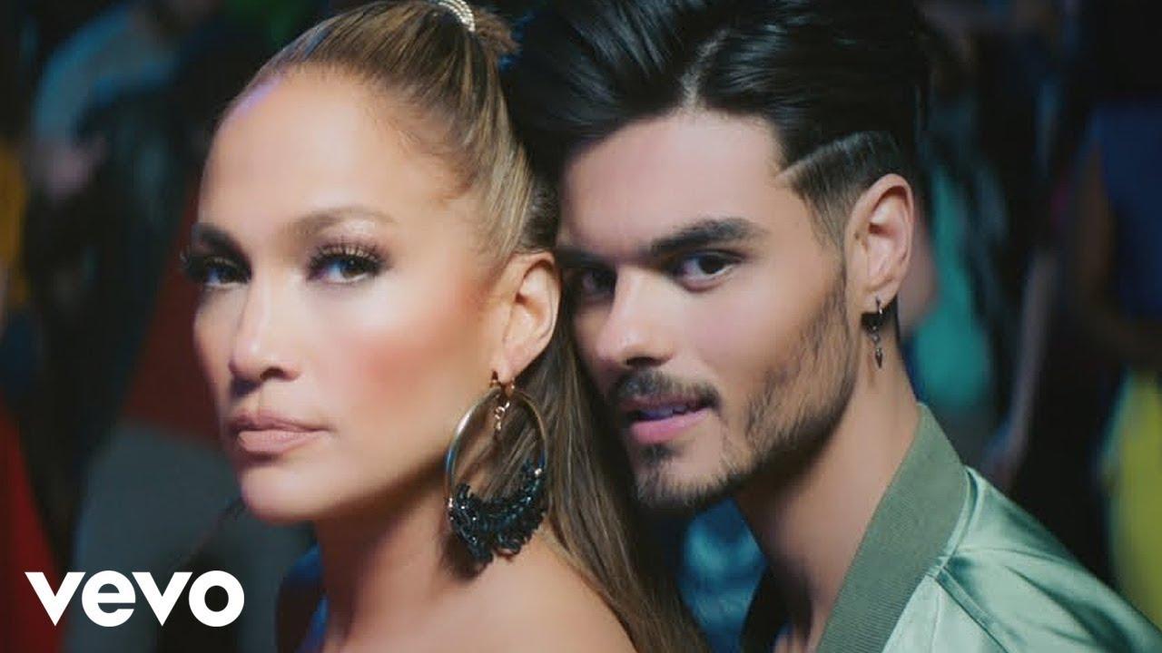 Abraham Mateo, Yandel, Jennifer Lopez - Se Acabó el Amor (Video Oficial)