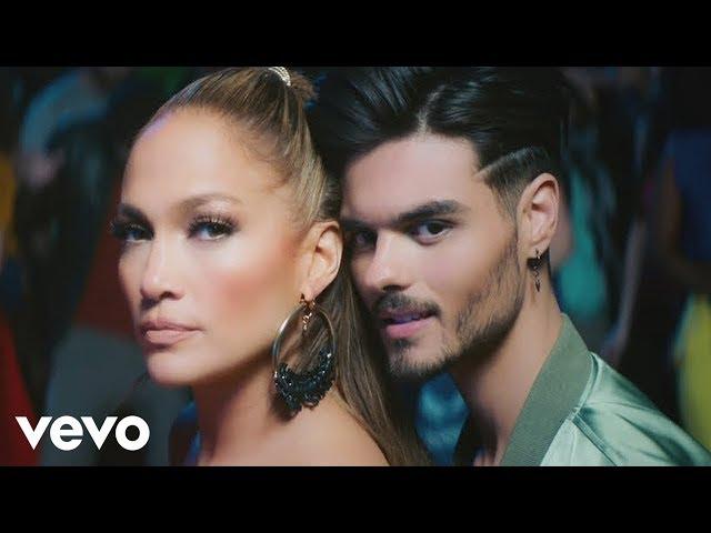 Abraham Mateo, Yandel, Jennifer Lopez - Se Acabó el Amor
