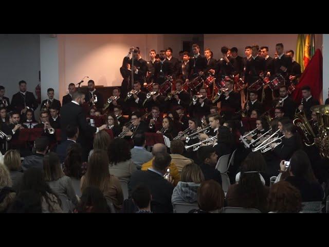 Concierto Banda Coronación de Espinas Córdoba 2020 - X Aniversario Perdón