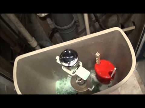 Все средства для чистки сливного бачка в туалете