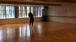 Dance steps Sapna Jahan | Brothers | Akshay Kumar, Jacqueline Fernandez