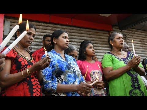 توتر أمني في سريلانكا وخوف في أوساط مسلمي البلاد بعد اعتداءات عيد الفصح  - نشر قبل 4 ساعة