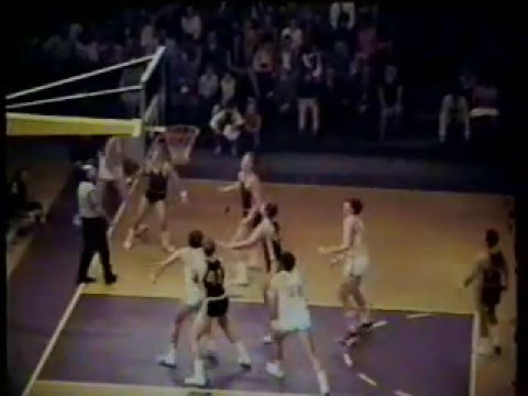 Ultimate Pistol Pete Maravich MIX