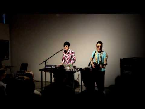 라즈모드 LAZMOD  - Black Hole (Live @Amfair)