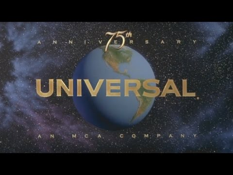 Universal Studios Logo Reel from 1930 to Present (v2) [HD] 1080