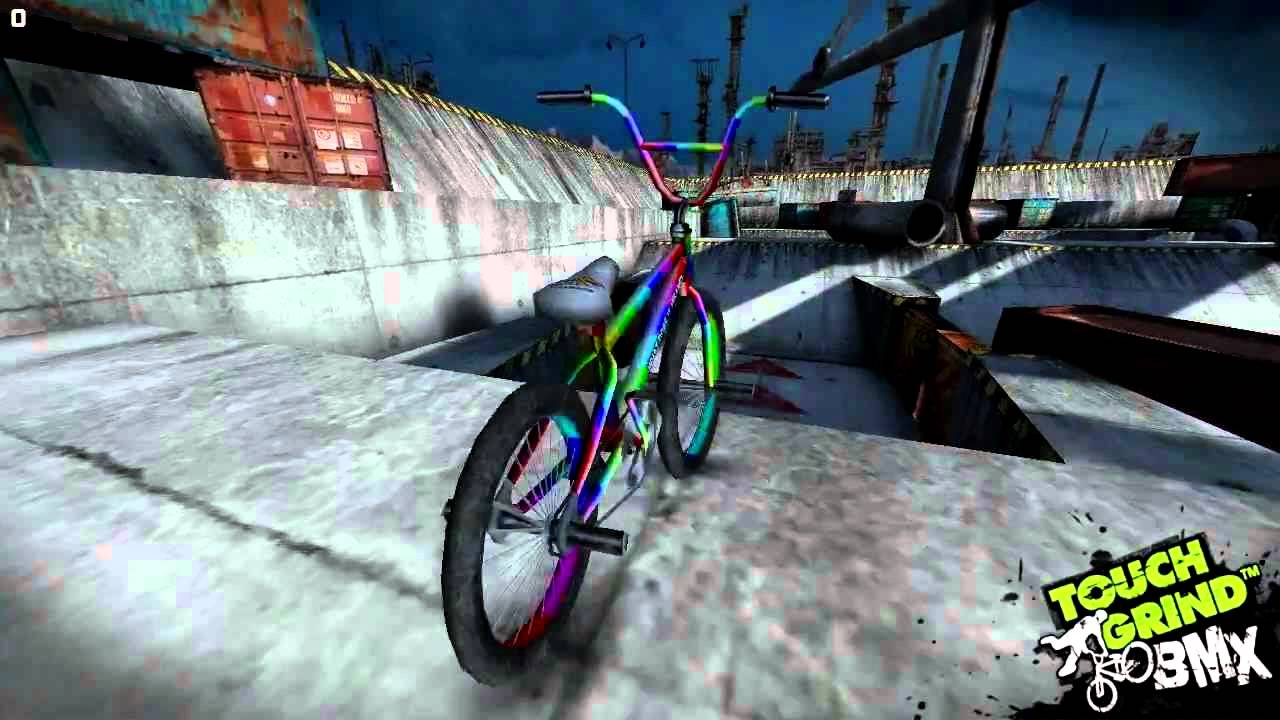 Touchgrind bmx: full game unlock mod: download apk apk game.