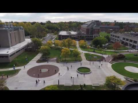 Master Development Plan Central Connecticut State University