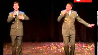 Wow Mera Joota Hai Japani by Russian Army