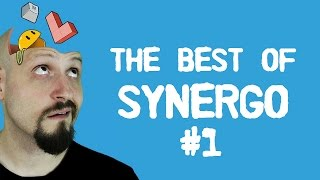 The Best Of Synergo! (Momenti Epici) #1 -FuoriDiTesta