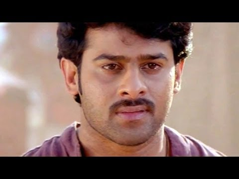 Pournami Scenes - Prabhas Worried About Pournami Love - Trisha