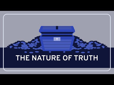 The Nature of Truth - Epistemology | WIRELESS PHILOSOPHY