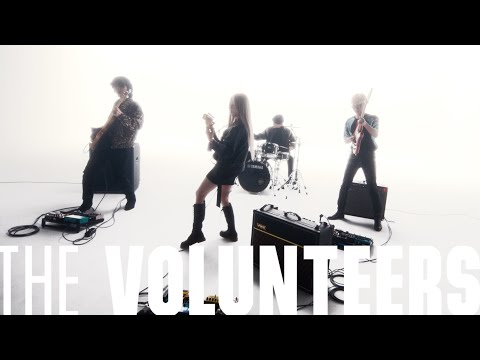 The Volunteers (더 발룬티어스) 'Let me go!' MV