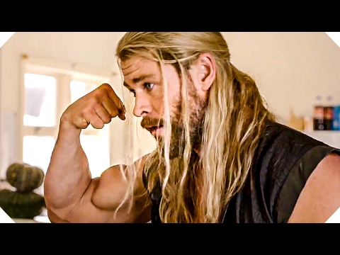 "THOR 3 RAGNAROK - ""Team Thor"" - TRAILER Tease (2017) Marvel Superhero Movie"
