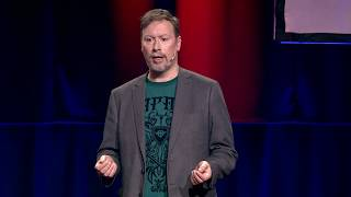 The Jealousy of Emotions and Sex | Leif Edward Ottesen Kennair | TEDxTrondheim