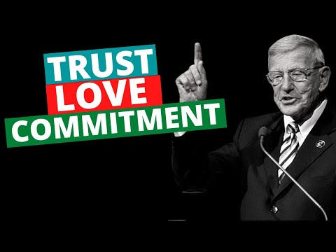 Lou Holtz: 3 Rules to a Less Complicated Life (Motivational Speech)