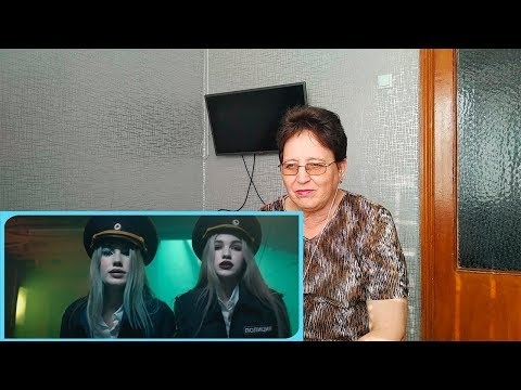 Закружит - Саша Айс & Софа Купер / РЕАКЦИЯ