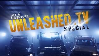 Unleashed Television Special ► All 4 Adventure TV