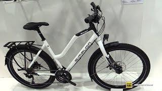 2020 Simplon Kagu Trekking Bike - Walkaround - 2019 Eurobike
