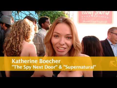 AndrewandJJ.com Katherine Boecher