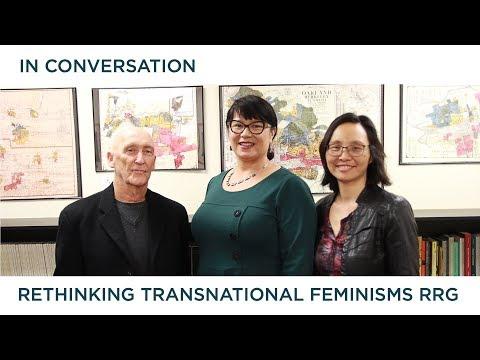 In Conversation: Rethinking Transnational Feminisms