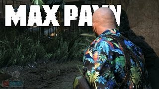 Max Payne 3 Part 9 | PC Gameplay Walkthrough | Game Let