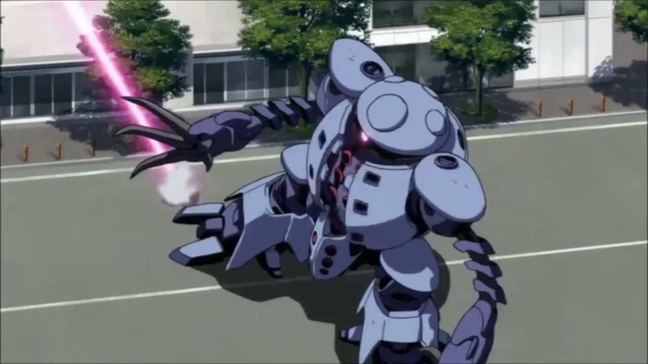 Gundam Federation AMV It's A Good Day To Die Version 2