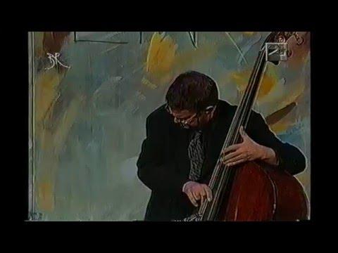 Charlie Haden & Kenny Barron: Live in Slovenia (1998)