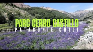 Parc Cerro Castillo, Patagonie