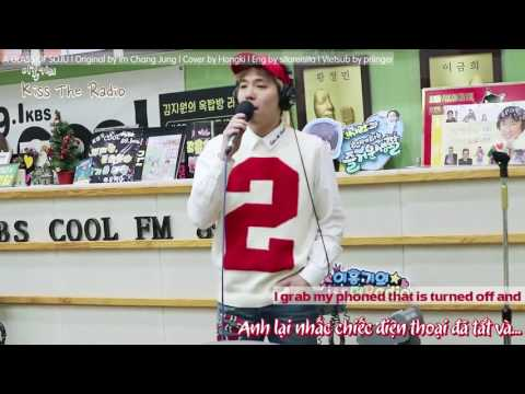 [VIET/ENG] Hongki - A GLASS OF SOJU (소주 한잔) @ Hongkira