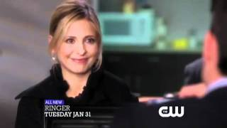 Ringer Episode 11 - It Just Got Normal Official Promo Trailer