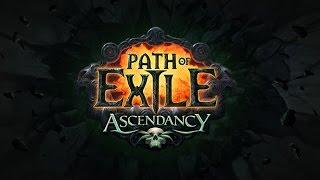 Trailer do Path of Exile: Ascendancy (Versão Brasileira)