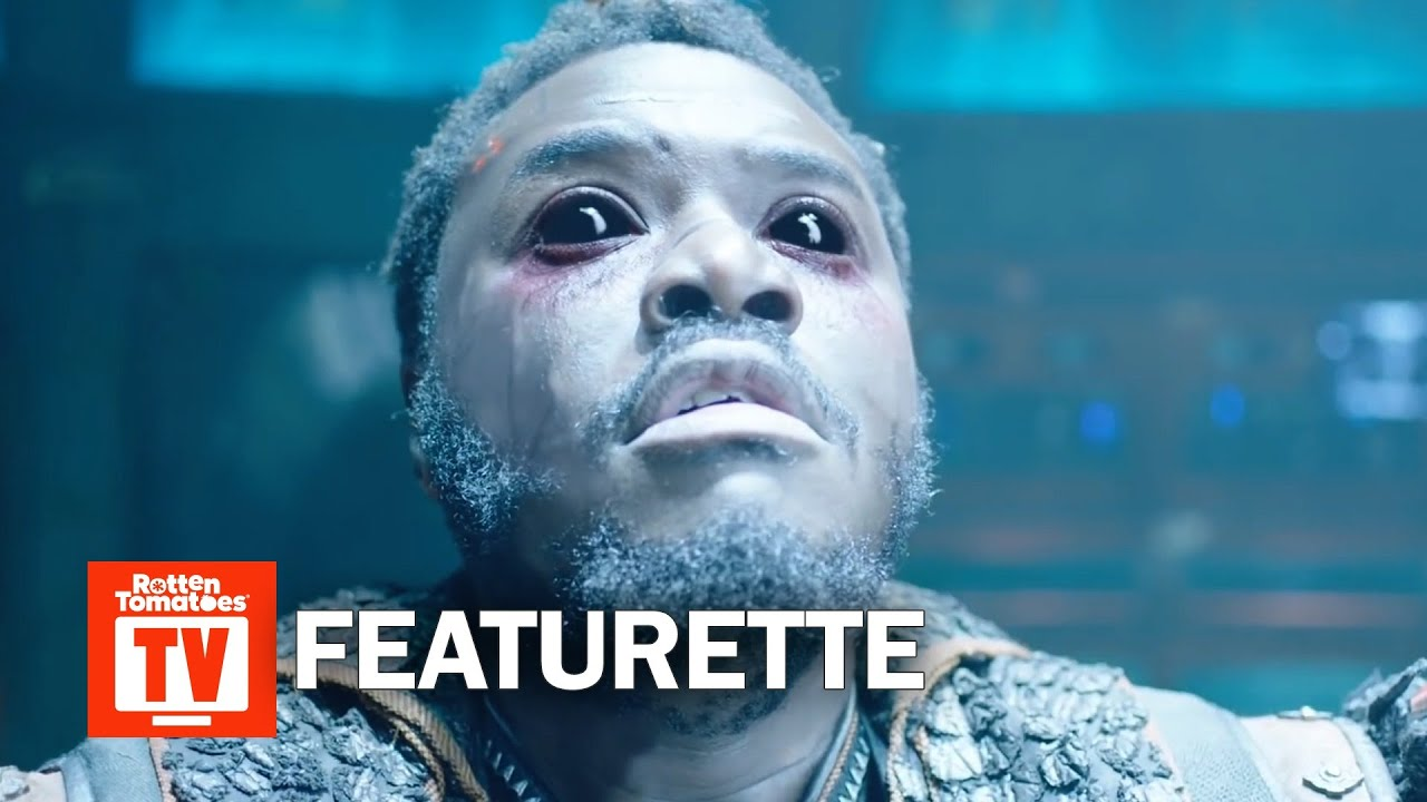 Download Into the Badlands S03E15 Featurette | 'Fight Fire with Fire' | Rotten Tomatoes TV