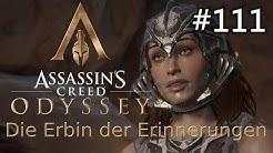 Assassin's Creed  Odyssey Atlantis Die Erbin der Erinnerungen