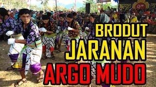 ARGO MUDO | BRODUT JARANAN | 8 SEPTEMBER 2019 TAPAN SALAMAN MAGELANG