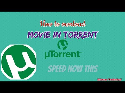 Fast movie download in torrent site Use...