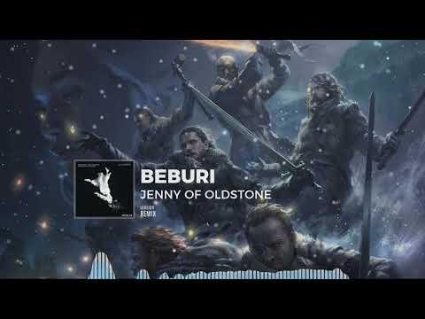 Florence + The Machine  - Jenny Of Oldstones (Beburi Remix) [Deep House Mix]